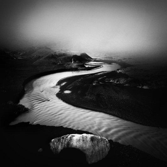 Спокойные художественные фото пейзажи Питера Зеглиса - №19