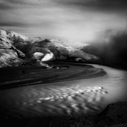 Спокойные художественные фото пейзажи Питера Зеглиса - №20