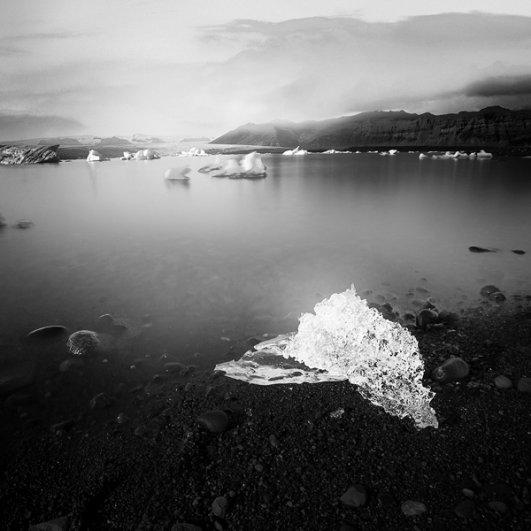 Спокойные художественные фото пейзажи Питера Зеглиса - №22