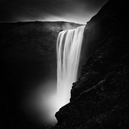 Спокойные художественные фото пейзажи Питера Зеглиса - №23