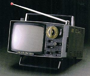 Развитие фотографии. История компании Sony - №5