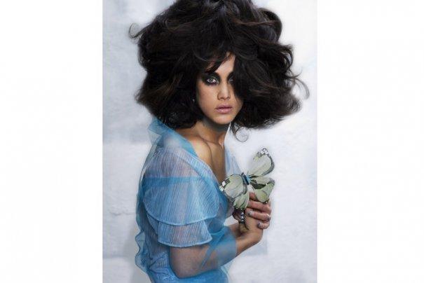Андреа Беллузо. Модные фото итальянского фотографа - №2