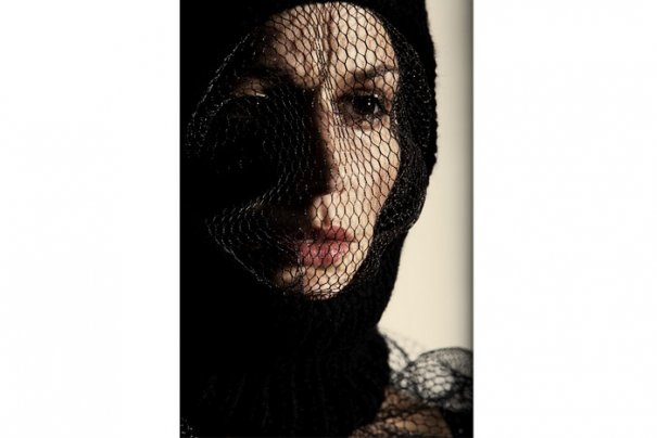 Андреа Беллузо. Модные фото итальянского фотографа - №3