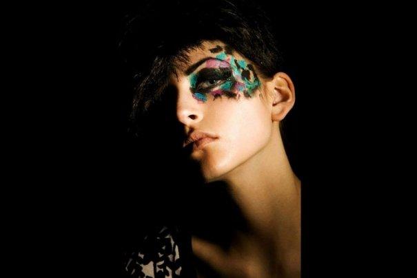 Андреа Беллузо. Модные фото итальянского фотографа - №5
