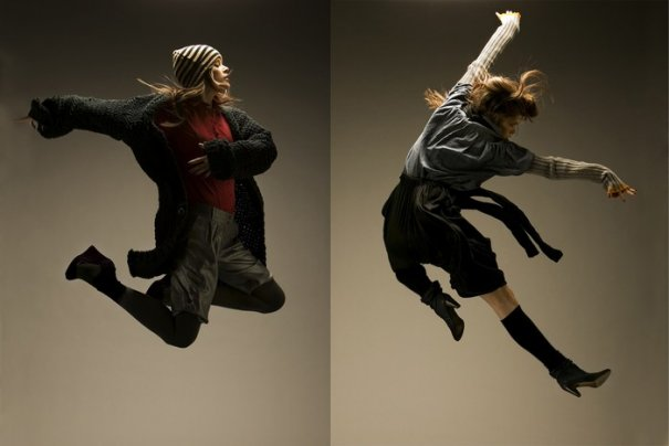 Андреа Беллузо. Модные фото итальянского фотографа - №8