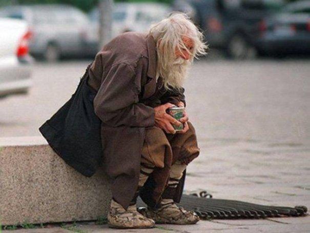 Фотографии про добрые и хорошие поступки человека - №1