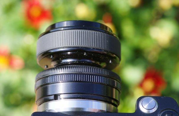 Фото техника для творчества: Объективы Lensbaby - №3