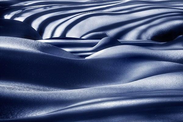 Фото пейзаж как результат глубокой страсти к Земле. Марк Адамус - №1