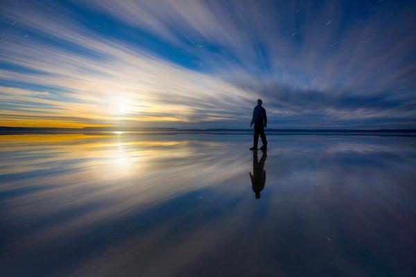Фото пейзаж как результат глубокой страсти к Земле. Марк Адамус - №8