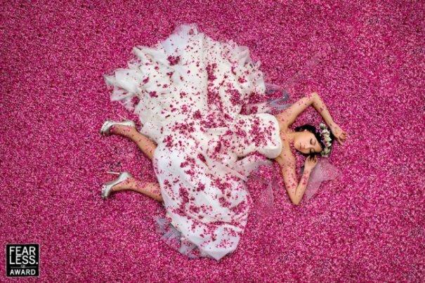 ТОП фото - Лучшие свадебные фото со всего мира - №2