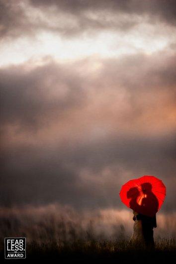 ТОП фото - Лучшие свадебные фото со всего мира - №5