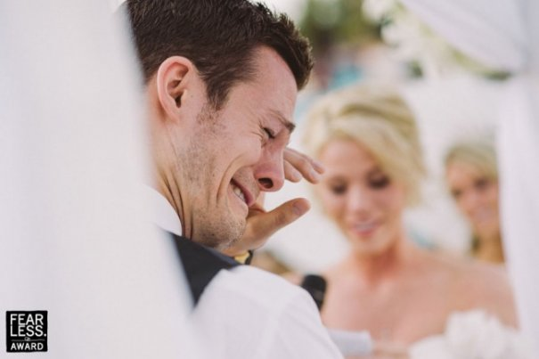 ТОП фото - Лучшие свадебные фото со всего мира - №7
