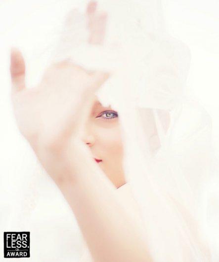 ТОП фото - Лучшие свадебные фото со всего мира - №9