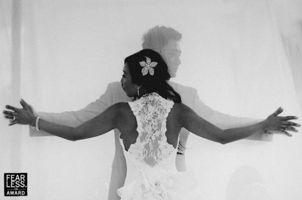 ТОП фото - Лучшие свадебные фото со всего мира - №11
