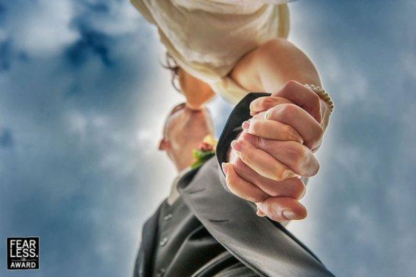 ТОП фото - Лучшие свадебные фото со всего мира - №12