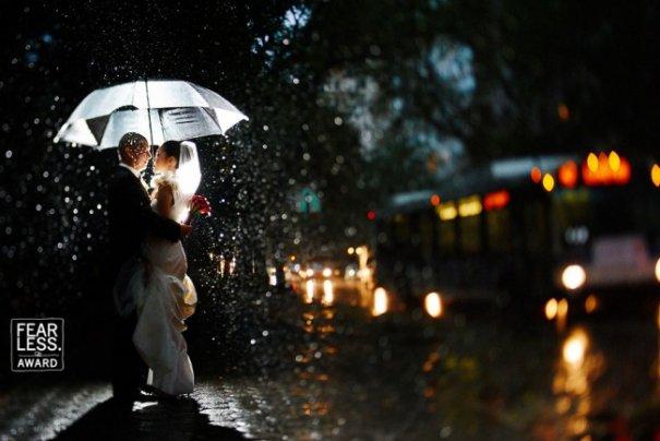 ТОП фото - Лучшие свадебные фото со всего мира - №13