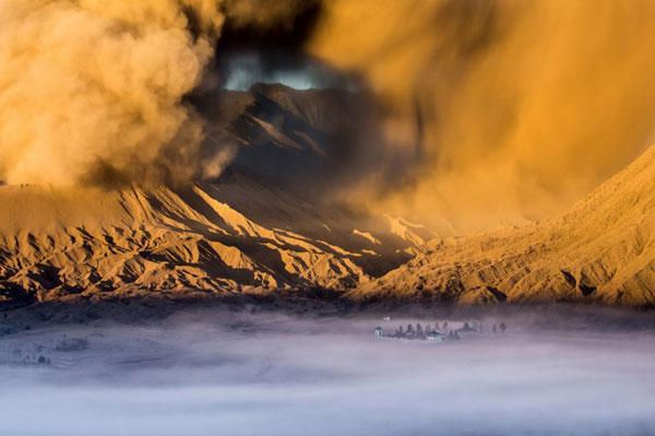 Закончилось время подачи фотографий на конкурс National Geographic Traveler 2013. Примеры работ - №5