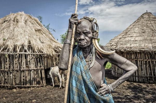 Закончилось время подачи фотографий на конкурс National Geographic Traveler 2013. Примеры работ - №10