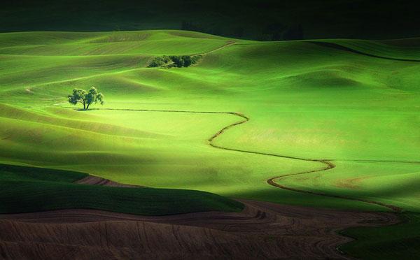 Закончилось время подачи фотографий на конкурс National Geographic Traveler 2013. Примеры работ - №15