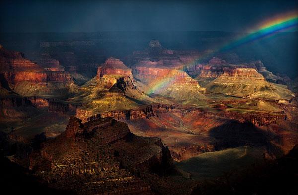 Закончилось время подачи фотографий на конкурс National Geographic Traveler 2013. Примеры работ - №20