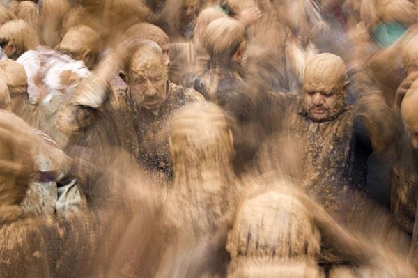 Закончилось время подачи фотографий на конкурс National Geographic Traveler 2013. Примеры работ - №30
