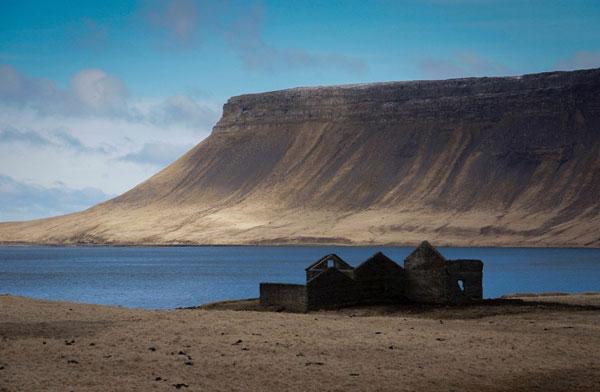Закончилось время подачи фотографий на конкурс National Geographic Traveler 2013. Примеры работ - №31