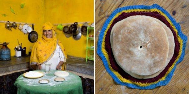 Чем кормят лучшие бабушки разных стран своих внуков - №4