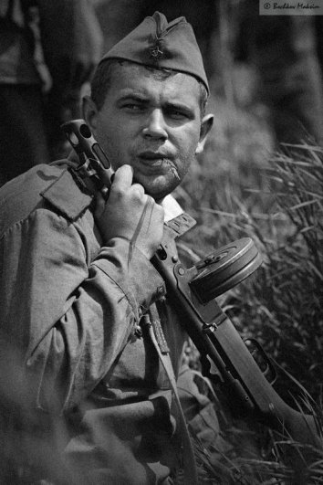 Максим Бочков