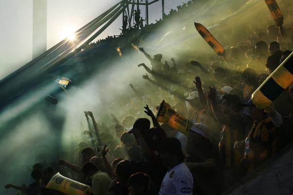 Хорошие ракурсы в спортивных фото от Марии Плотниковой - №2