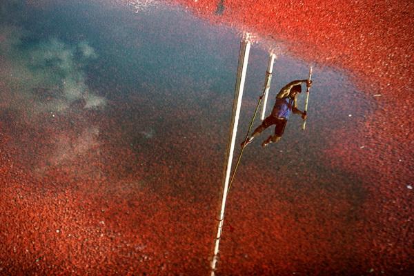 Хорошие ракурсы в спортивных фото от Марии Плотниковой - №4