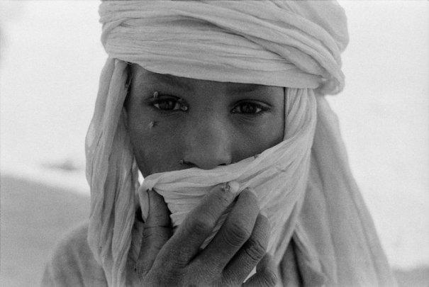«Доска почета» фотоагентства «MAGNUM PHOTOS» - №11