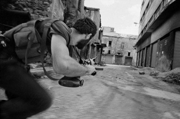 «Доска почета» фотоагентства «MAGNUM PHOTOS» - №12