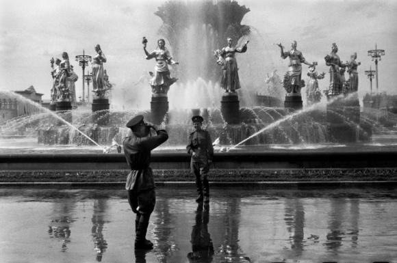 «Доска почета» фотоагентства «MAGNUM PHOTOS» - №19