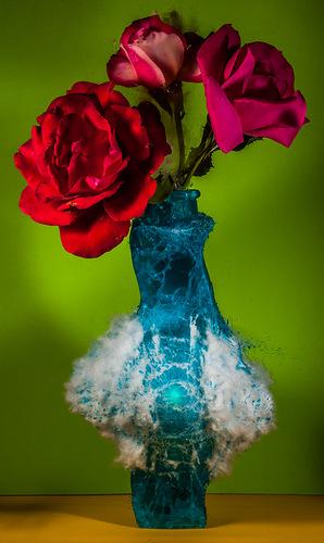 Яркие фото взрывного характера Алана Сэйлера - №11