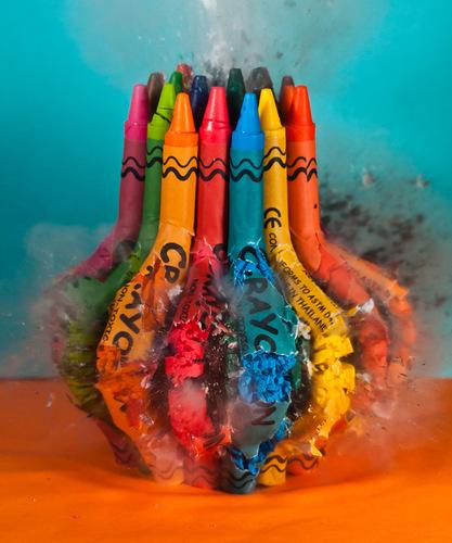 Яркие фото взрывного характера Алана Сэйлера - №18