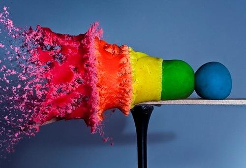 Яркие фото взрывного характера Алана Сэйлера - №25