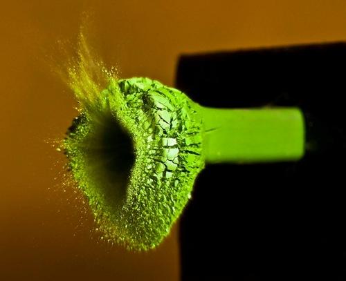 Яркие фото взрывного характера Алана Сэйлера - №33