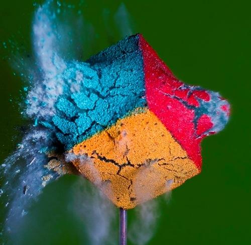 Яркие фото взрывного характера Алана Сэйлера - №36