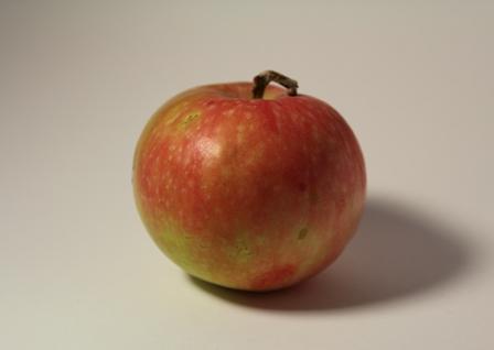 Яблочко № 2
