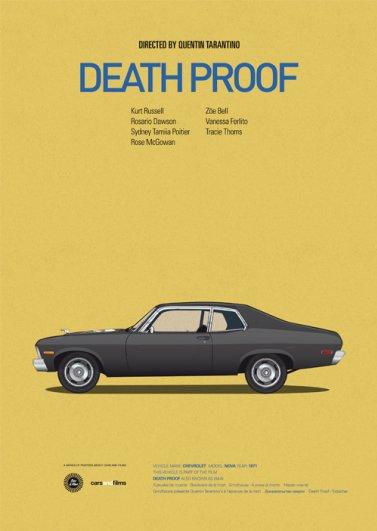 Доказательство смерти, 2007