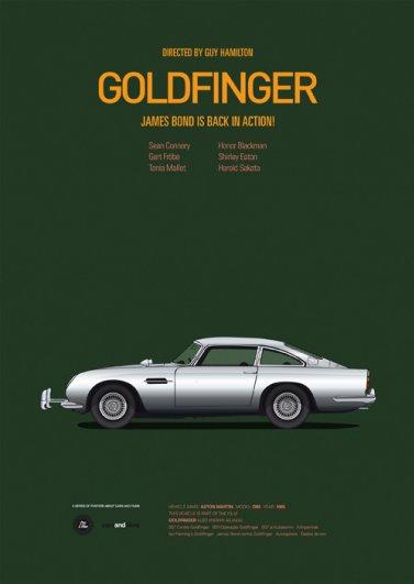 Голдфингер, 1964