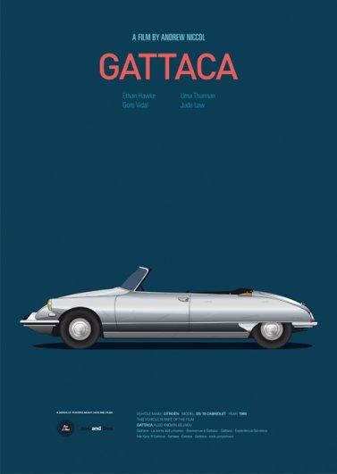 Гаттака, 1997