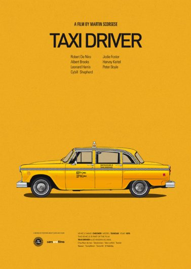 Таксист, 1976