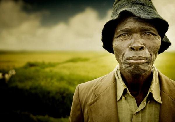 красивые портреты людей 4