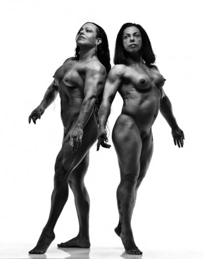 Андре Арруда - сильные женщины - №3