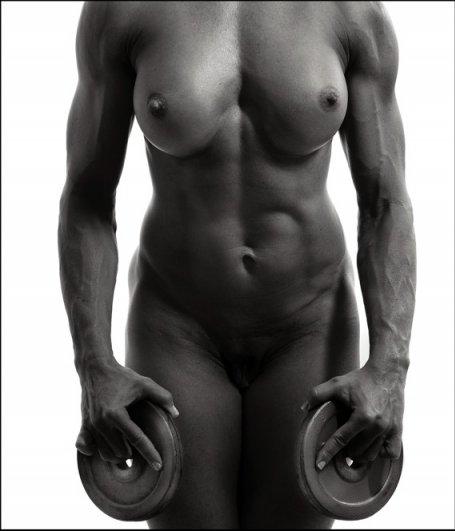 Андре Арруда - сильные женщины - №6