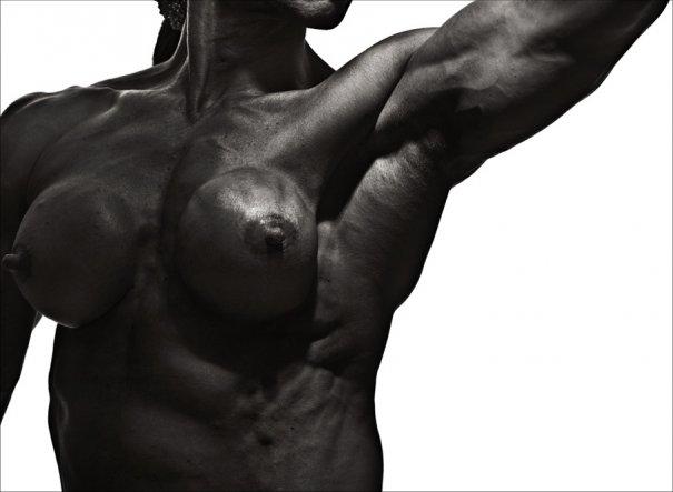 Андре Арруда - сильные женщины - №14