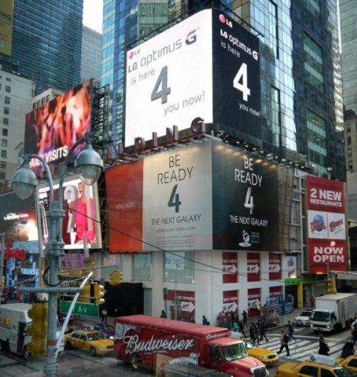 Рекламные фото креативной войны брендов - №3