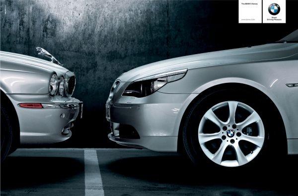 Рекламные фото креативной войны брендов - №20