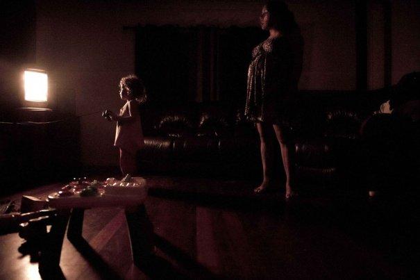 Репортаж о неблагополучных семьях и молодых мамах - №8